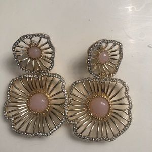 Lilly Pulizer earrings